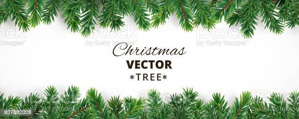 Banner with vector christmas tree branches and space for text vector id627582026?b=1&k=6&m=627582026&s=612x612&h=6mhybwhbj6q41uwygo5hztcfsl5dl3fhz9opiyjhm1m=