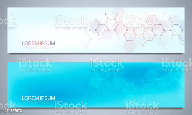 Banners design template and headers for site with molecular abstract vector id1154727970?b=1&k=6&m=1154727970&s=612x612&h=hodwxb1b8kfjqidhfyglbthrrjgmp42jd3fyhjyyhww=