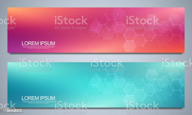 Banners design template and headers for site with molecular abstract vector id1156408325?b=1&k=6&m=1156408325&s=612x612&h=q4fgkofs8plmcupoljegq1jsgvttk7ozq5fp7ufcftg=