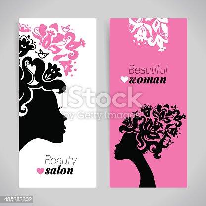 Изображения женщин с цветами