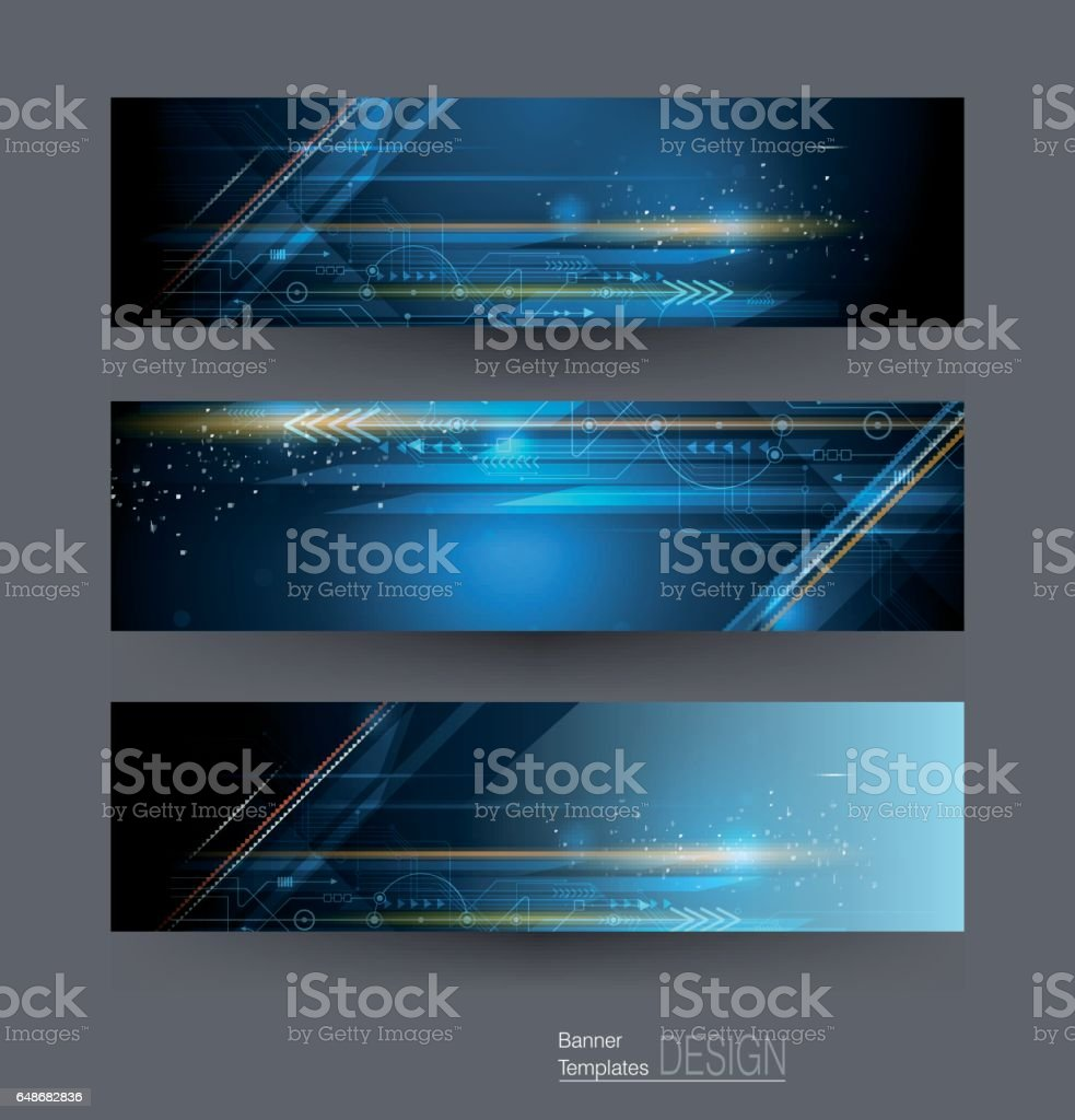Bandeiras conjunto imagem de movimento de velocidade padrão e motion blur - ilustração de arte em vetor