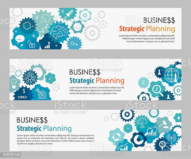 Banners with blue gears and business strategy icons vector id473731144?b=1&k=6&m=473731144&s=612x612&h=zztcdkuahyh7kqc0ln3tkxim5 yh4rflw6qzh26kjfc=