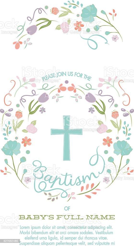 Baptism Flower Clipart World Wide Clip Art Website