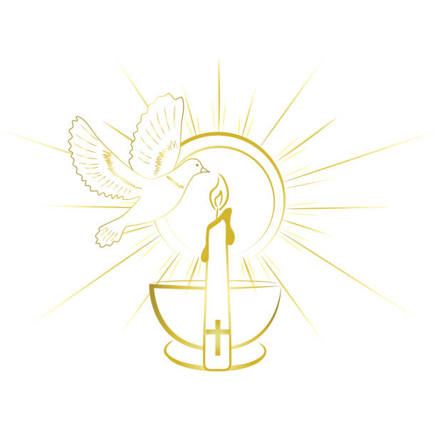 Royalty Free Catholic Mass Clip Art Vector Images Illustrations
