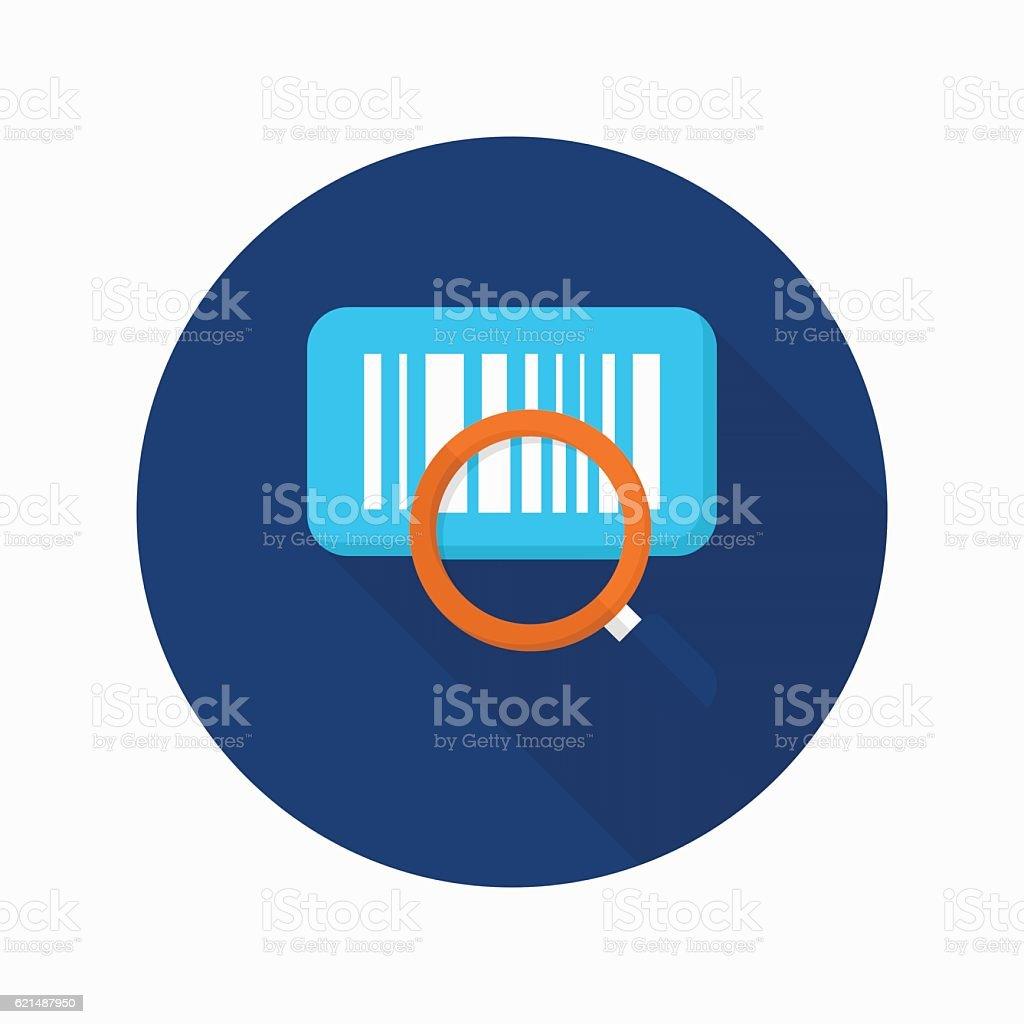 Bar code icon bar code icon - immagini vettoriali stock e altre immagini di affari royalty-free