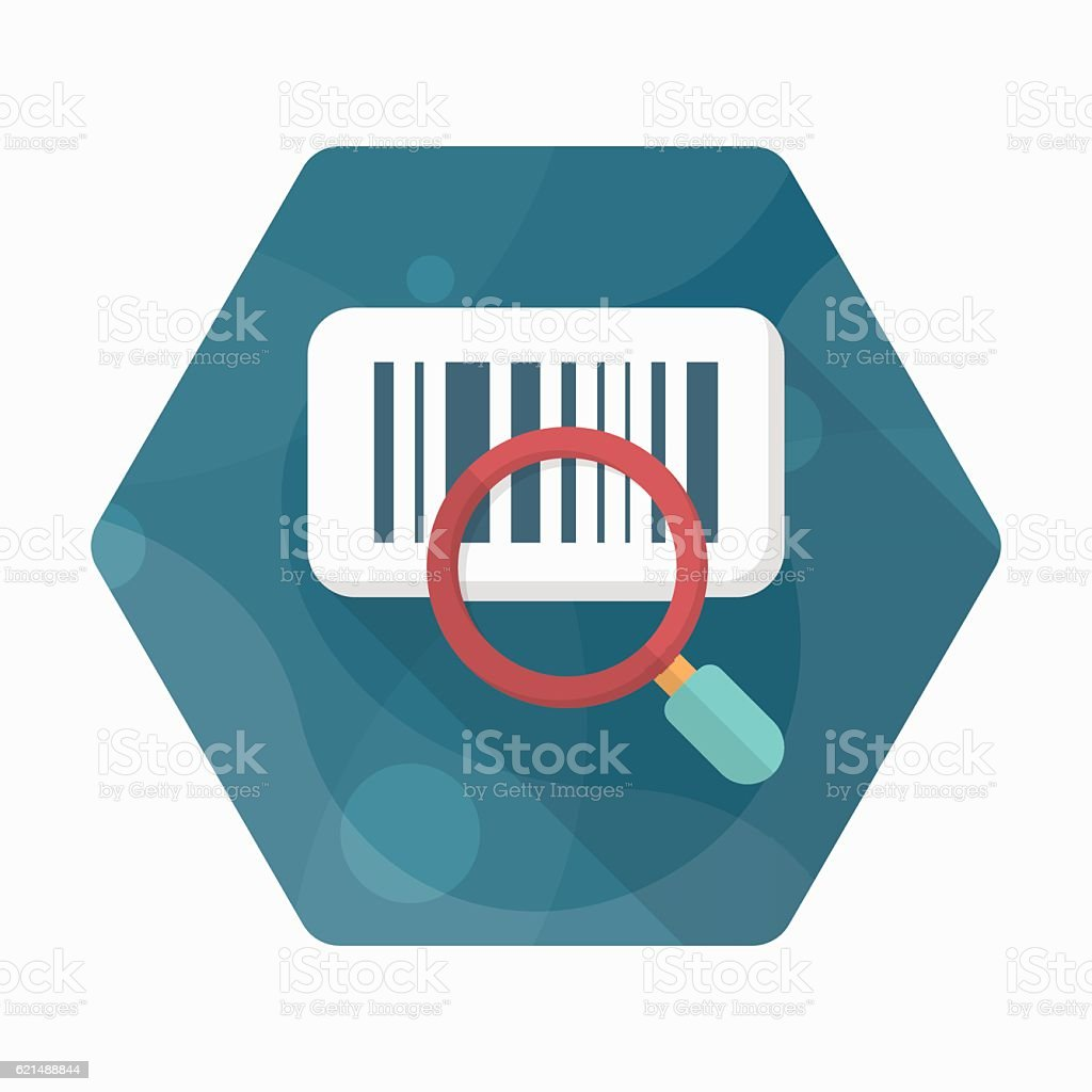 Bar code icon bar code icon – cliparts vectoriels et plus d'images de affaires libre de droits
