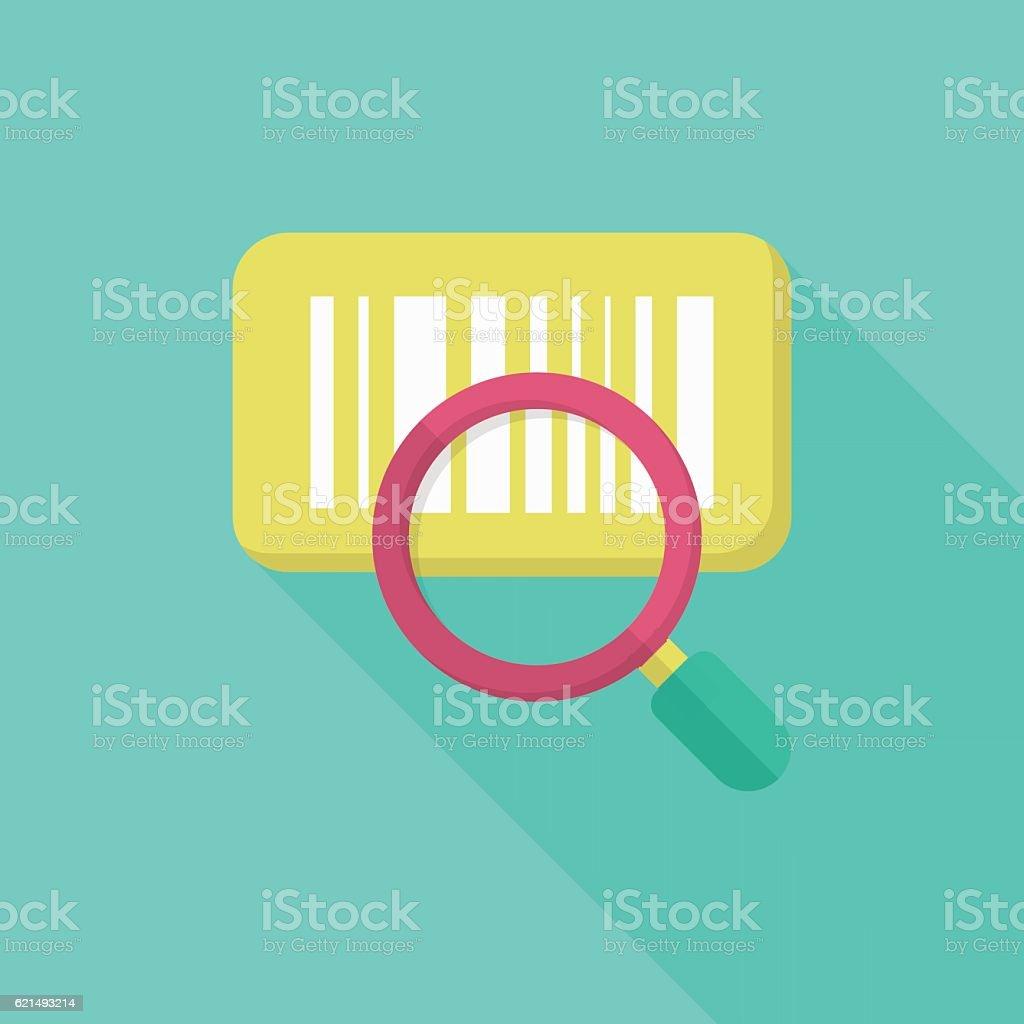 Bar code icon bar code icon – cliparts vectoriels et plus d'images de affaires libre de droits