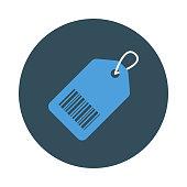 bar code  tag  label