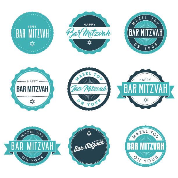 Bar Mizwa Vektorgrafiken und Illustrationen - iStock
