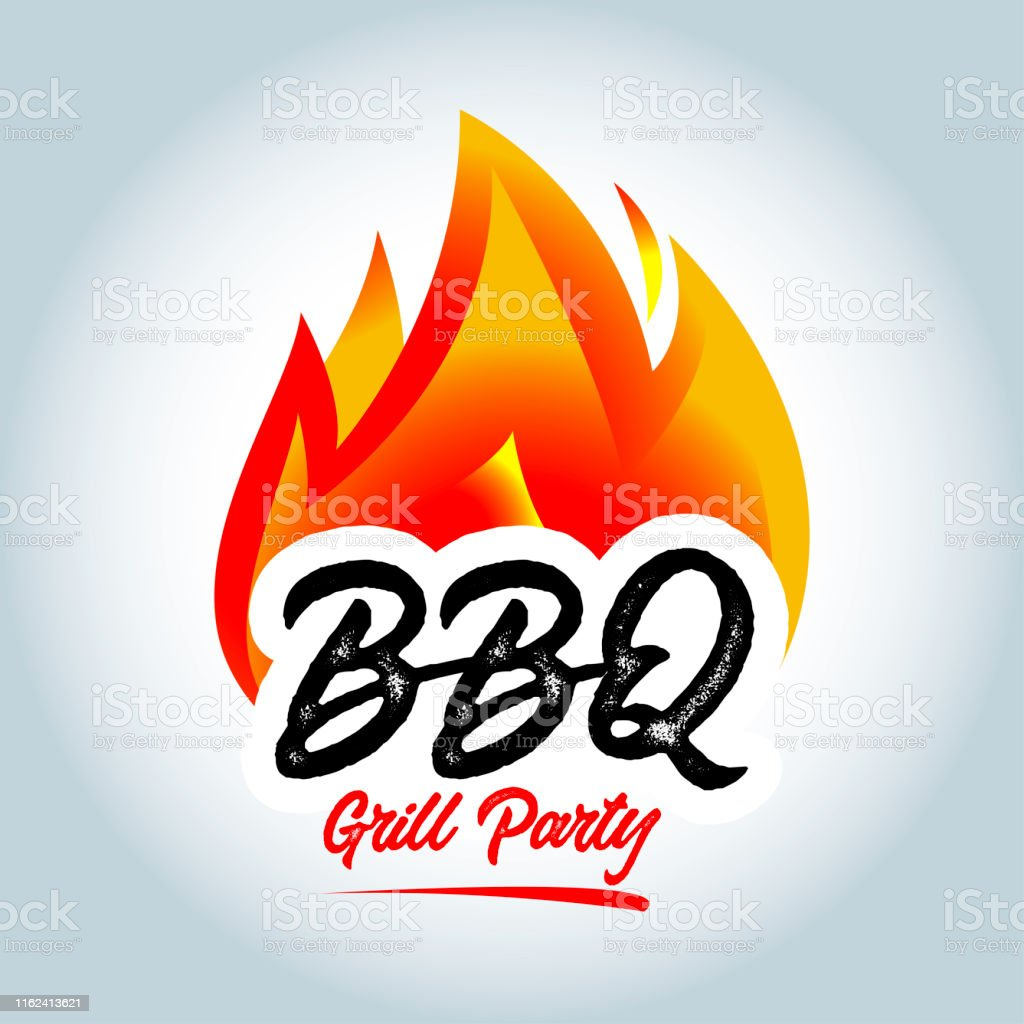 BBQ template menu design. Barbecue Food flyer. Barbecue advertisement.