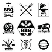 Free download of Meat Smoker vector graphics and illustrations