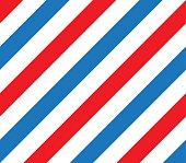 barber shop pole vector pattern