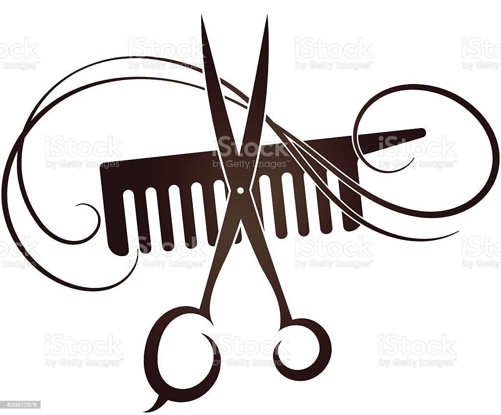 Barbershop symbol template icon barbershop symbol template icon - stockowe grafiki wektorowe i więcej obrazów abstrakcja royalty-free