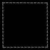 Stacheldraht Grenze-Clip-Art Download 678 clip arts (Seite 1 ...