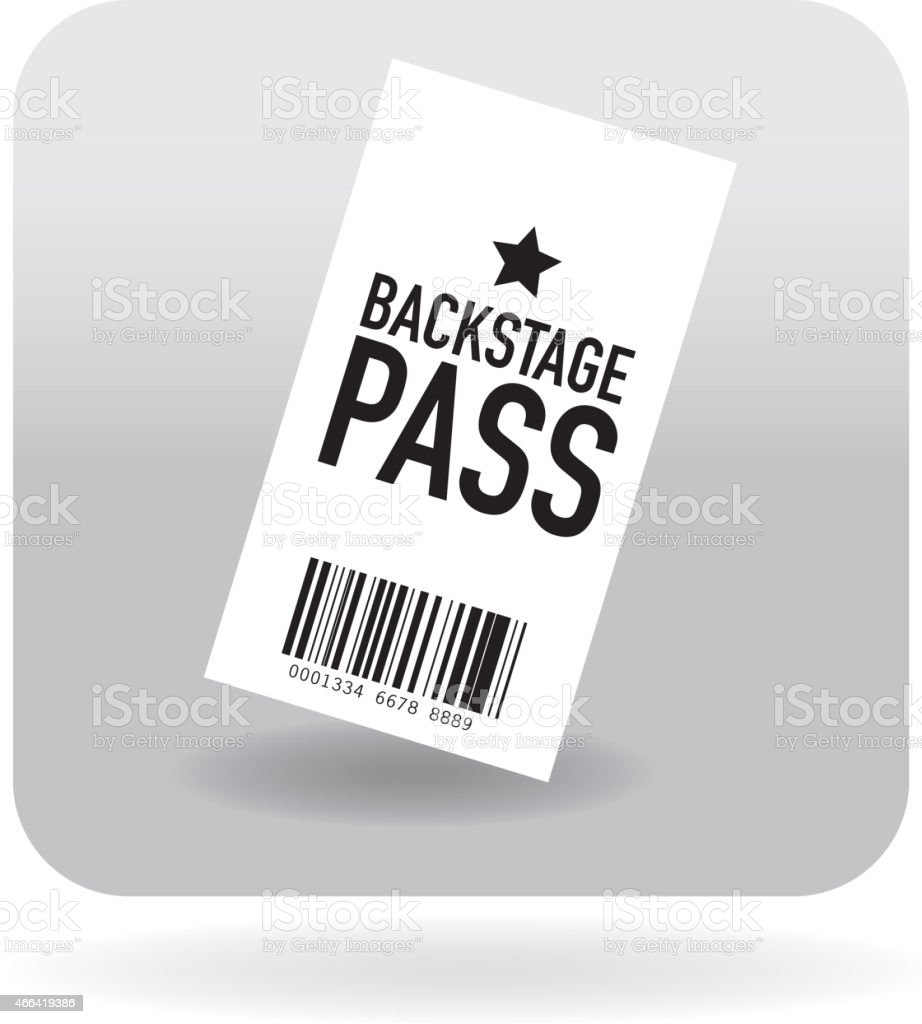Barcode meet and greet concert icon stock vector art more images barcode meet and greet concert icon royalty free barcode meet and greet concert icon stock kristyandbryce Image collections