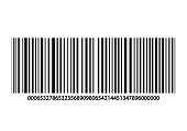 Barcode or Strip Code Data, Information, Price and Identification Product.