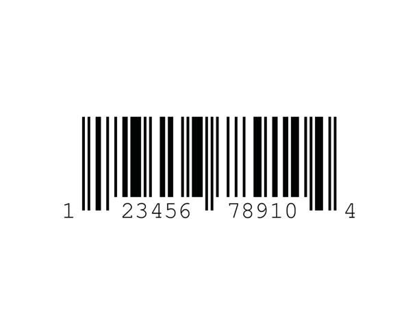 UPC-A Barcode Standards vector art illustration