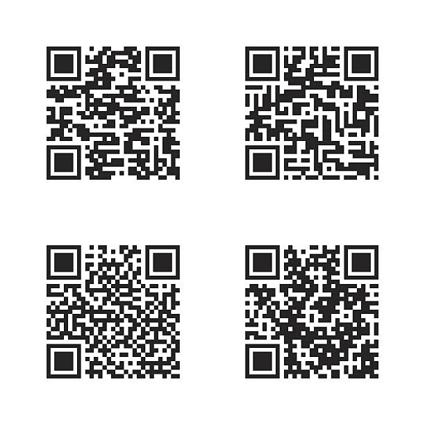 Royalty Free Qr Code Clip Art, Vector Images & Illustrations - iStock