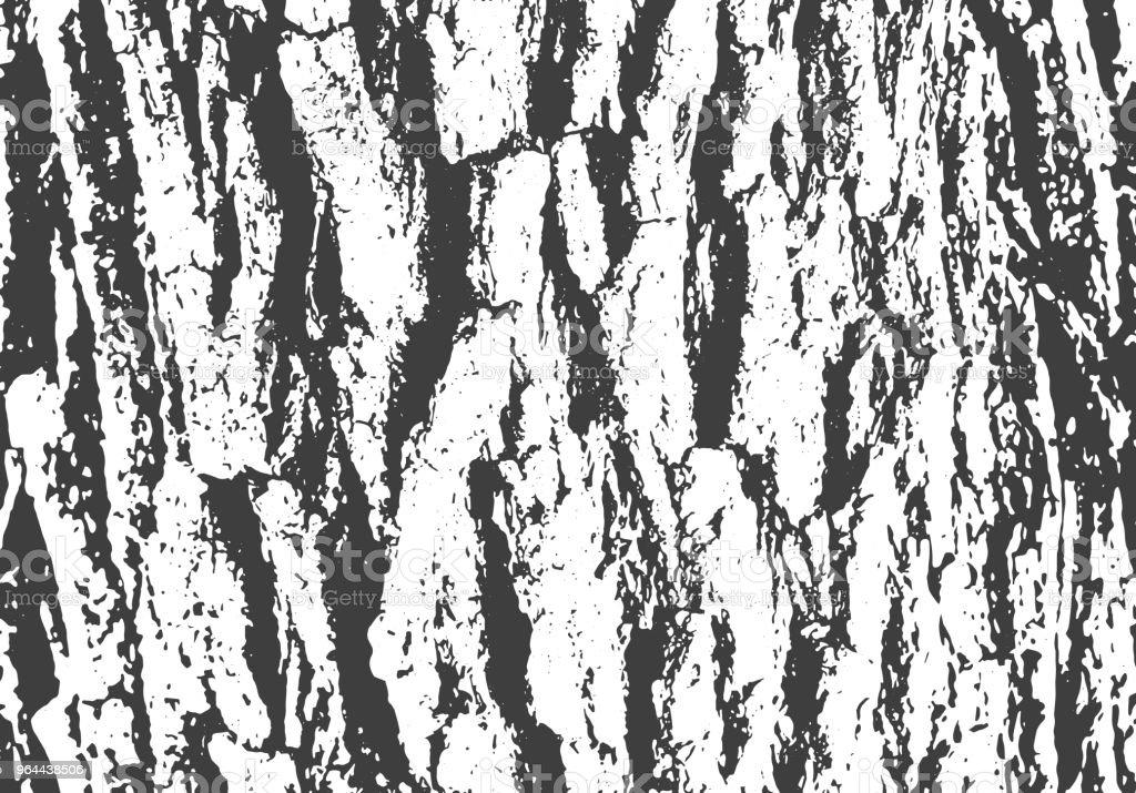 Bark - Royalty-free Abstract stock vector