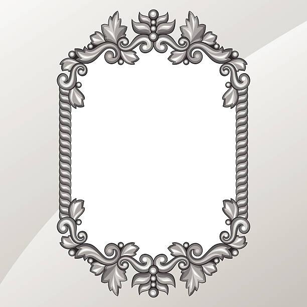 royalty free pics of the royal invitation template clip art vector