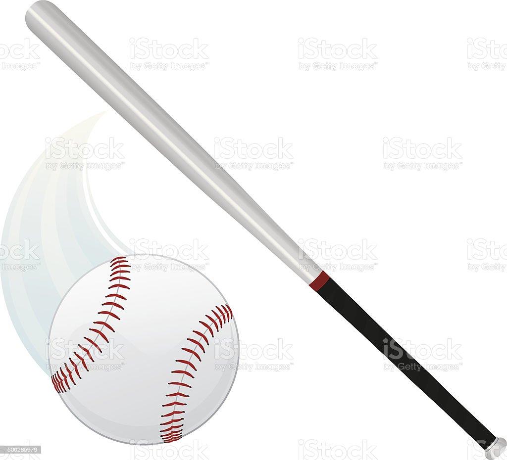 Kij Baseballowy Stockowe Grafiki Wektorowe I Wiecej Obrazow