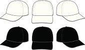 istock Baseball Caps 462375137
