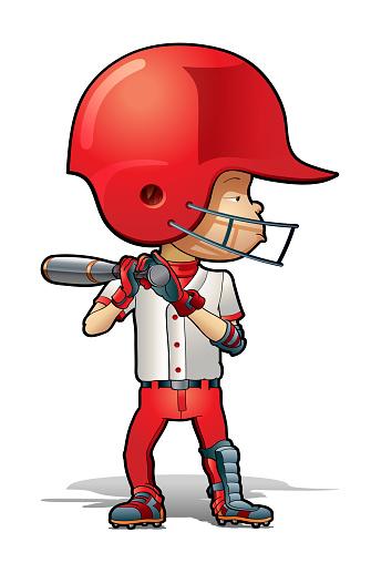 Baseball champion