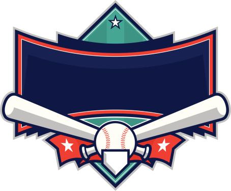 Baseball Championship design