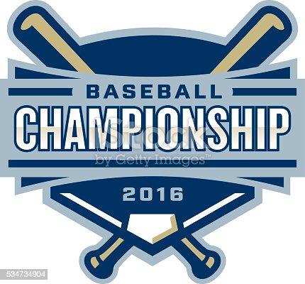 istock Baseball Championship 534734904