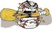 Baseball Crunch