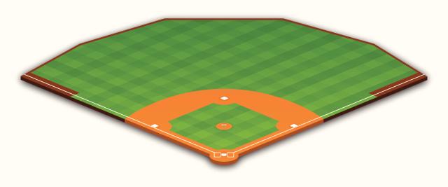 Terrain De Baseball Vecteurs libres de droits et plus d'images vectorielles  de Banc de touche - iStock