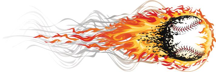 Baseball Fireball