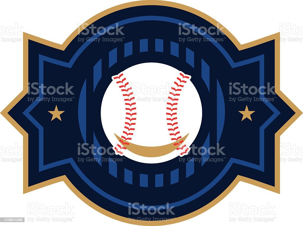 Baseball Icon royalty-free baseball icon stock vector art & more images of 2015