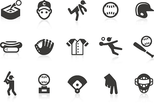 Royalty Free Baseball Coach Clip Art, Vector Images