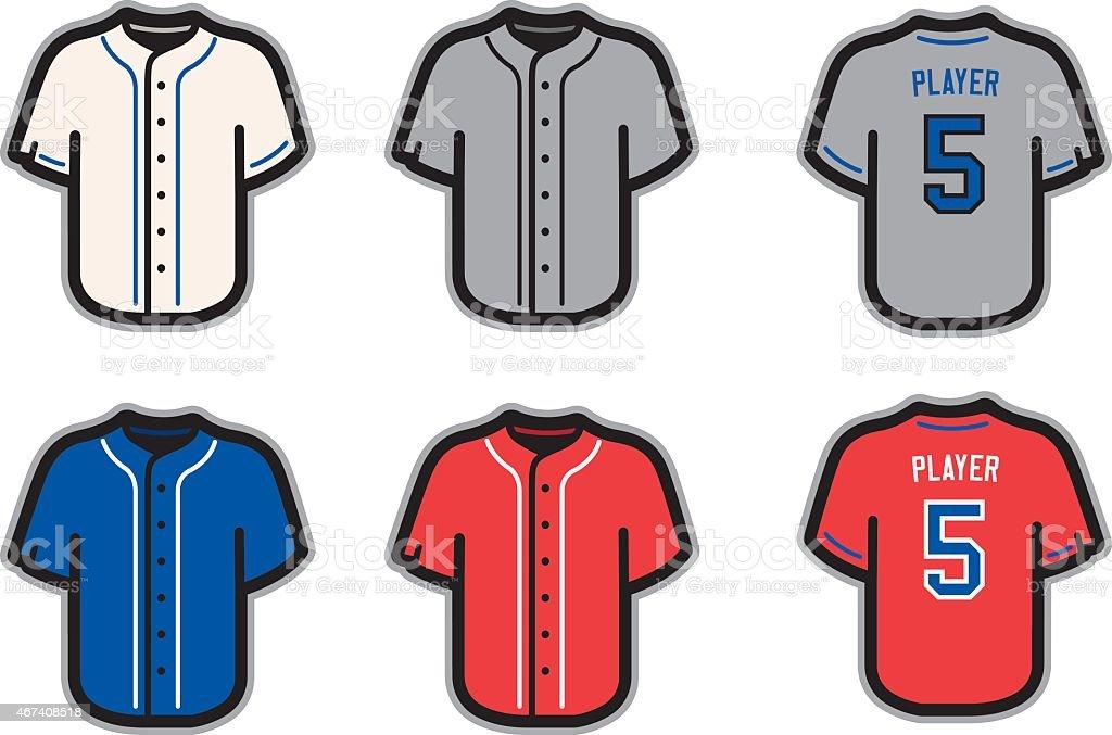 royalty free baseball sport clip art vector images illustrations rh istockphoto com baseball jersey clipart free baseball jersey clip art free