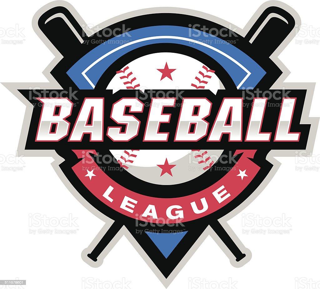 Baseball League Logo royalty-free baseball league logo stock vector art & more images of baseball - ball