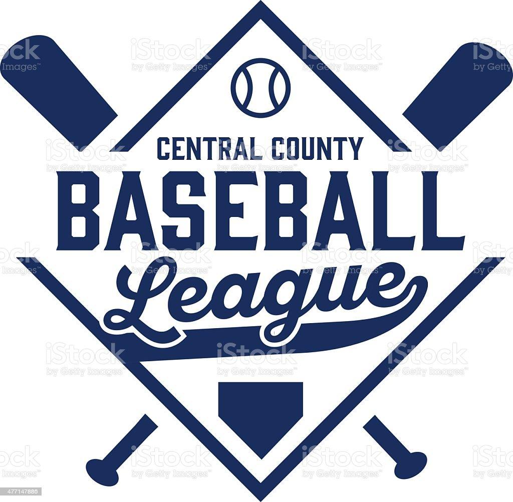 Baseball League royalty-free baseball league stock vector art & more images of 2015