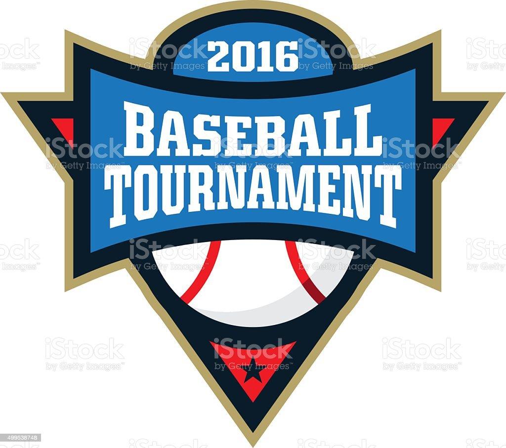 Baseball Tournament royalty-free baseball tournament stock vector art & more images of 2015