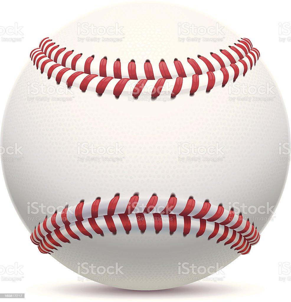 Baseball royalty-free baseball stock vector art & more images of ball