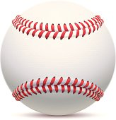 istock Baseball 165817217