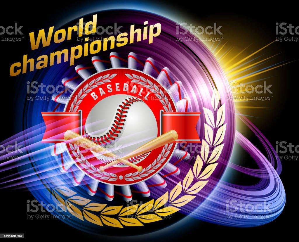Baseball royalty-free baseball stock vector art & more images of achievement