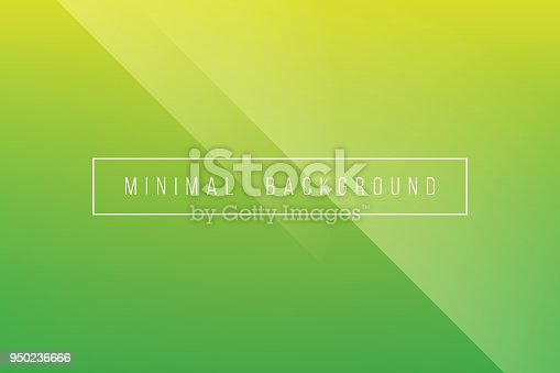 This vector illustration features simple green  minimal abstract vector background. It is a combination of lineer patterns incorporating bright colors. The color of green is commonly related with the concepts of nature, environment, health, good luck, renewal, youth, safety, harmony also season of spring and celebration of St. Patrick's Day. The image is simple, minimal and elegant. The use of shine and color portrays a sense of crease and simplistic elegance. Image includes a standard license along with the option of upgradeable extended license.