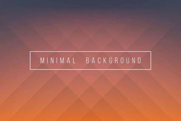 ilustraciones, imágenes clip art, dibujos animados e iconos de stock de fondo de vector pliegue naranja básico mínimo elegante resumen lineer - fondos arrugados