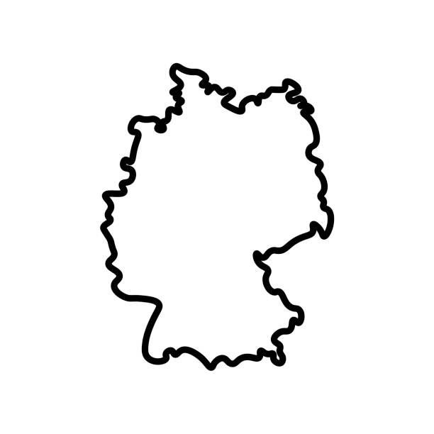 Figur Umriss