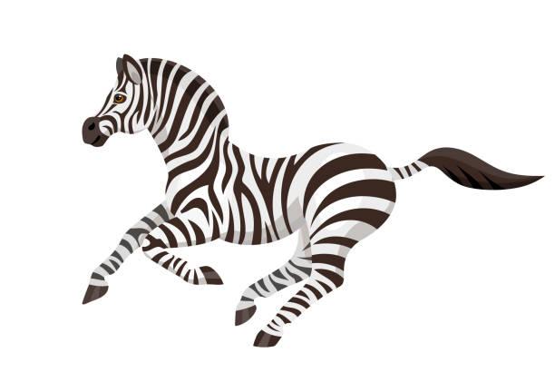basic-rgb  - zebras stock-grafiken, -clipart, -cartoons und -symbole