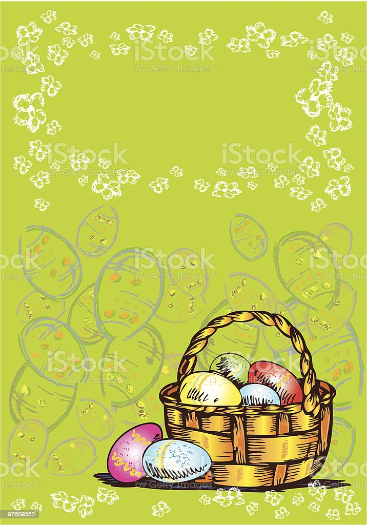 basket royalty-free basket stock vector art & more images of basket
