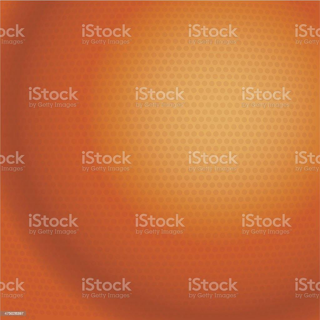 vector illustration of basketball background