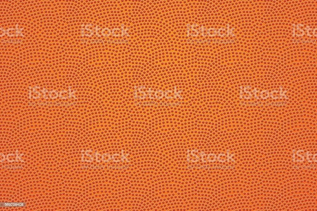 Basketball ball leather pattern vector art illustration