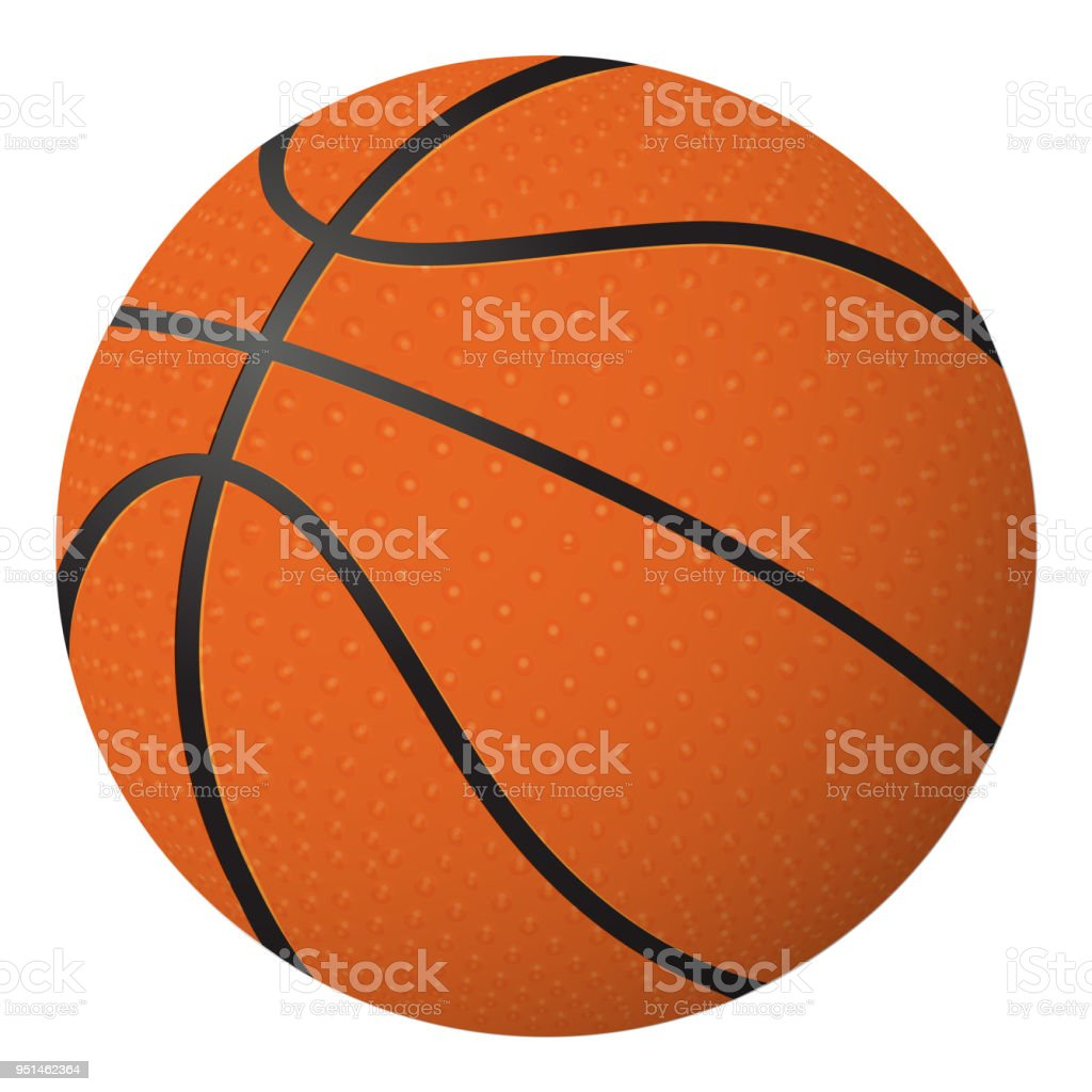 Basketball Basketball Basketball vector art illustration