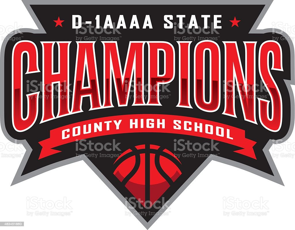 Basketball Champions royalty-free basketball champions stock vector art & more images of 2015